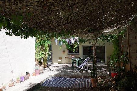 Villa 105 m² avec jardin! - Montpellier