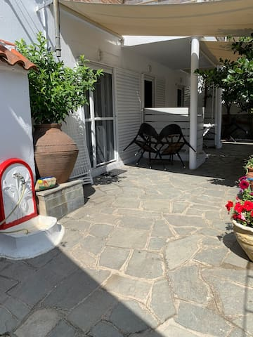 Holiday Apartment in Sarti