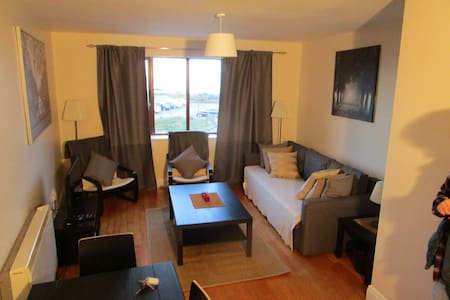 Salthill Village Apartment - Galway - Wohnung