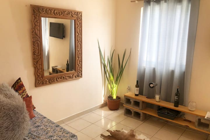 Studio w/ WiFi! & Nearby to the Main Plaza!