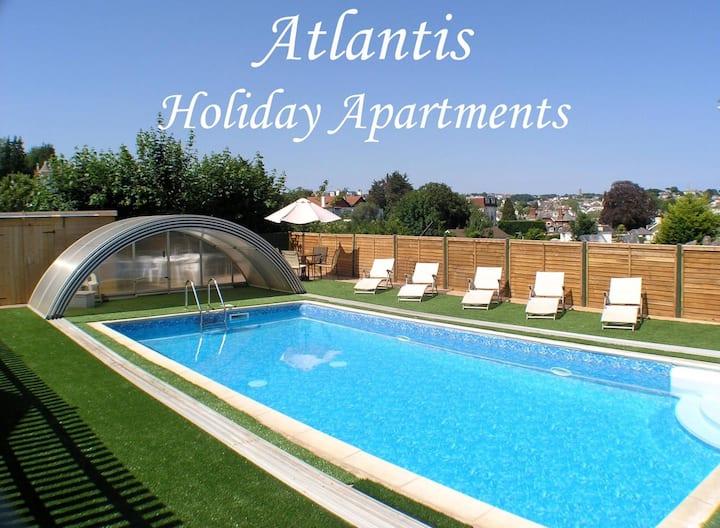 Atlantis Holiday Apartments - Darwin