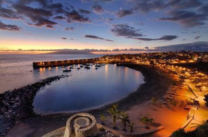 Apto. Playa san Juan, Tenerife. - Guía de Isora