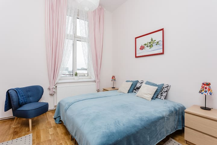 Apartament Stary Rzeszów (2 pokojowy)