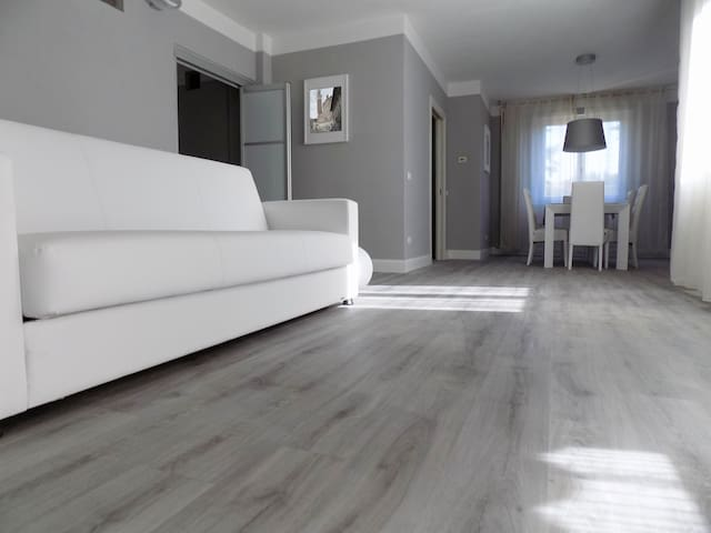 Hs4U Suite Design apt in Siena