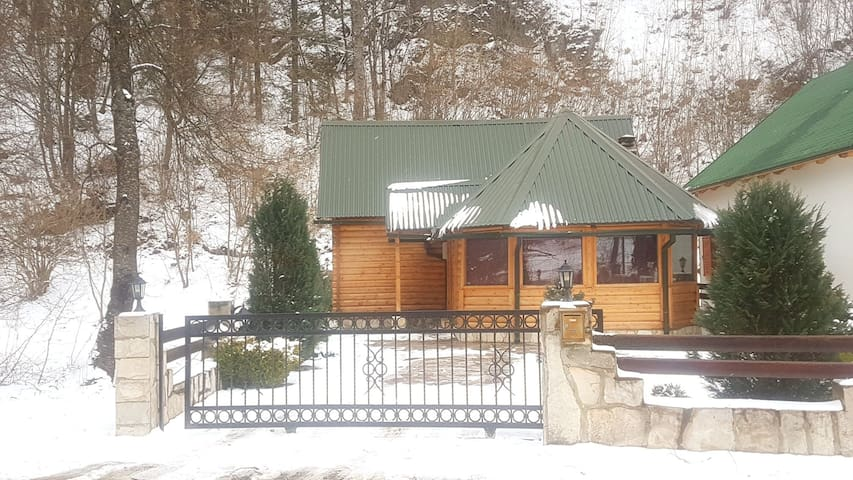 Holiday Home Snow Queen