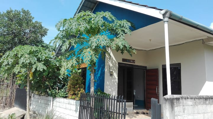 Casa A Tanjung Pandan