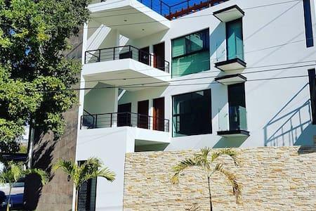 Departamento Edificio La Rioja - Mazatlán - Apartment