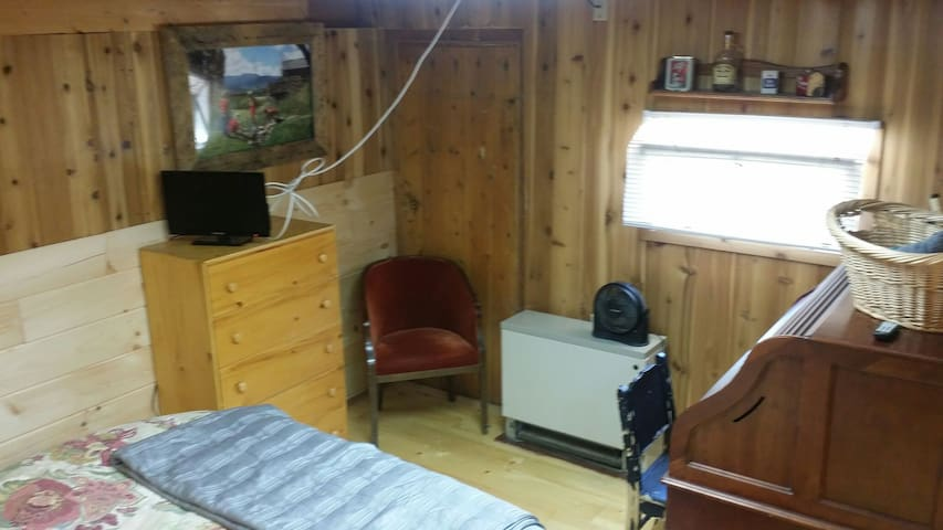 CopperLine Lodge Owner's Suite