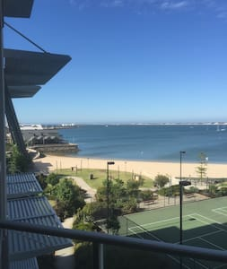 Bunbury CBD with great views! - Bunbury - Apartment