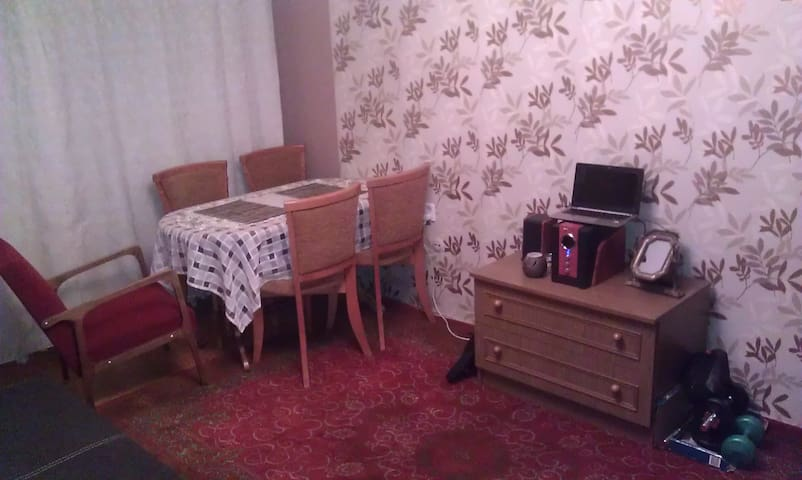 Nice room for 2 people - Bydgoszcz - Daire