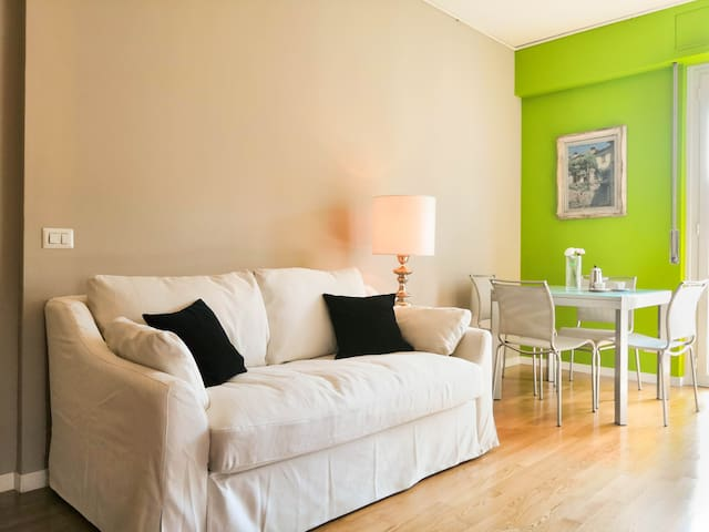 Hintown Firenze Square Apartment