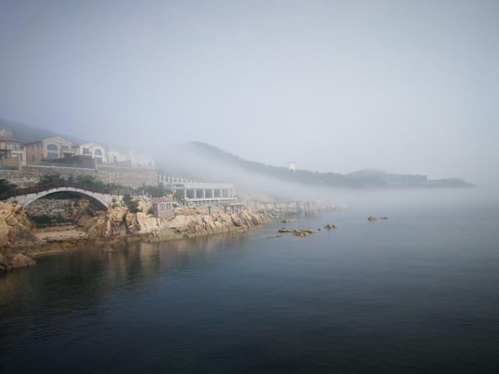 一个很美的地方豪华海景房