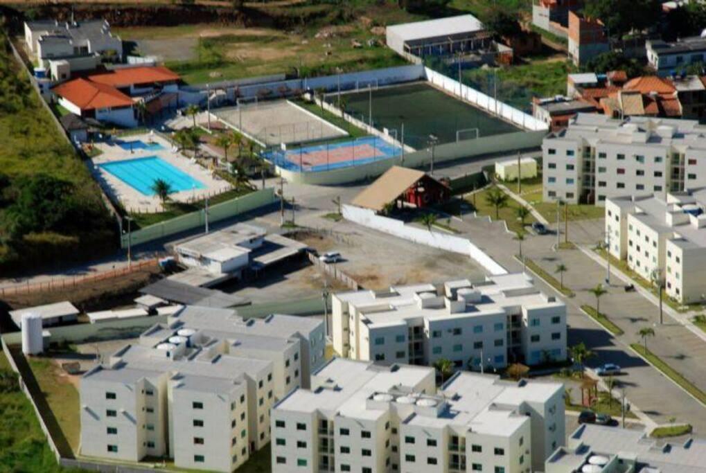 Condominio Marina Clube