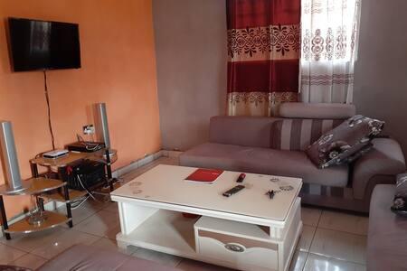 Kwa Bilal Home