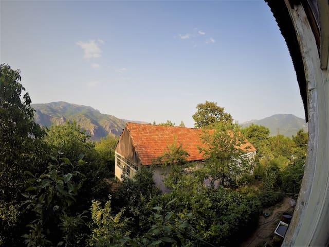 Homestay in the heart of Sanahin, Alaverdi
