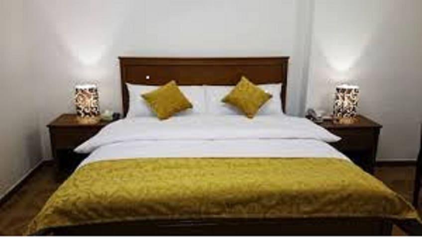 Thara dead  sea suites
