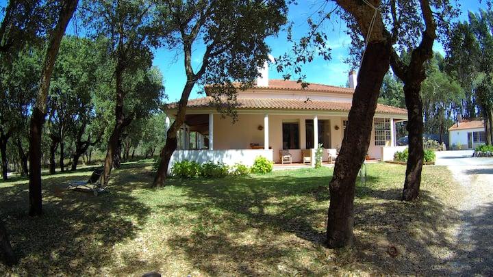 Mata's Villa - 5 star Luxury Villa, nature & Relax