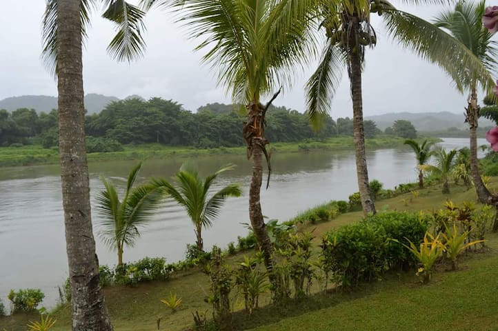 Navua River Adventure Homestay.