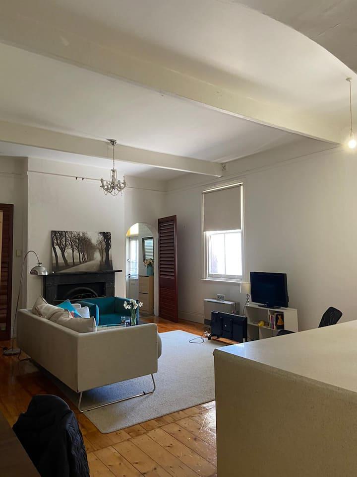 4 bedroom space. MUST SEE 2 believe. Best location
