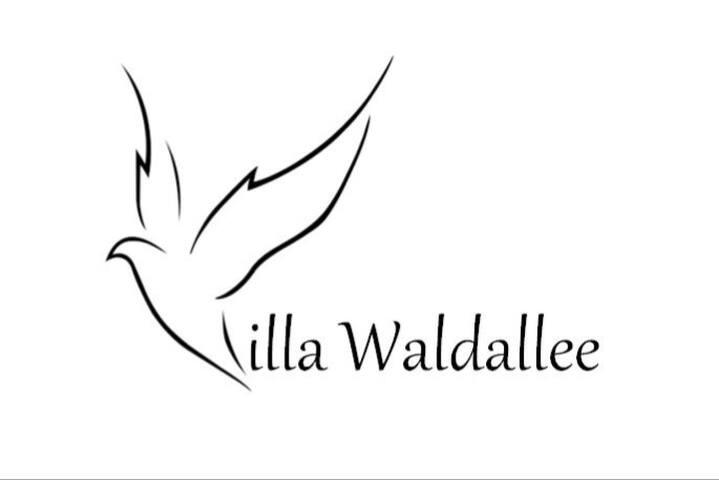Villa Waldallee - beautyful holiday home, 84qm