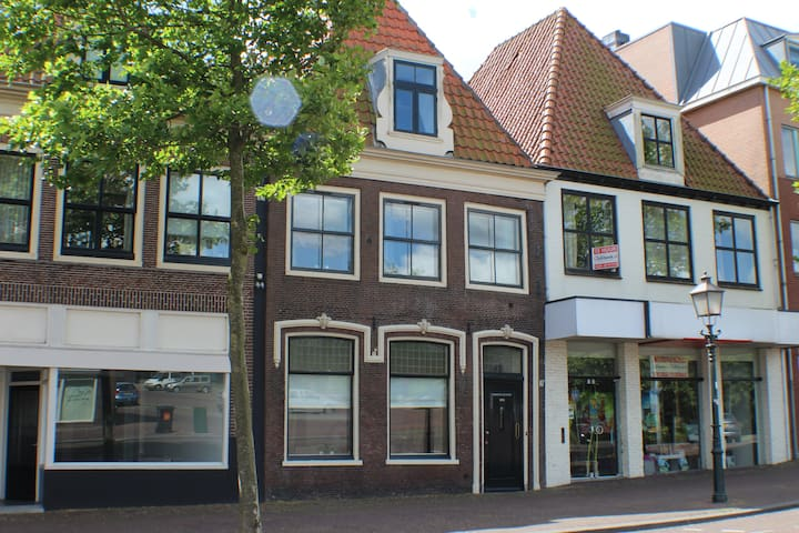 Rent A Car In Hoorn