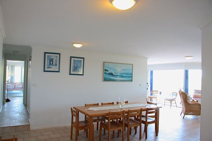 Sapphire Beach & Bush House - Sapphire Beach - Ev