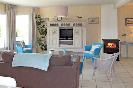 100 m² Holiday house in Plouescat - Plouescat