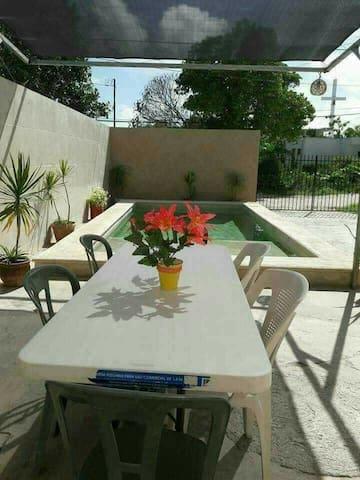 Airbnb San Pablo Oriente Vacation Rentals Places To