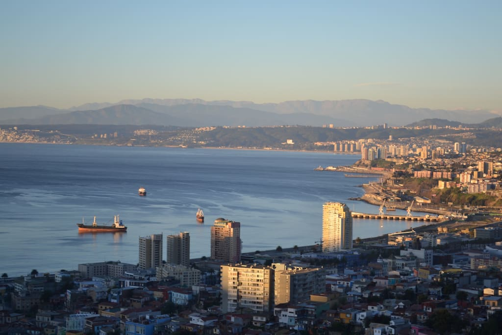 Valparaiso Chile Apartments For Rent