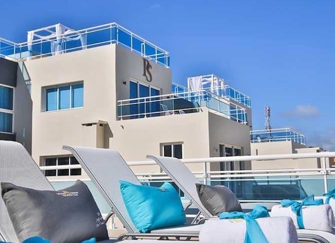 LHVC Presidential Suites Punta Cana 3 Bedrooms - Punta Cana - Ortak mülk