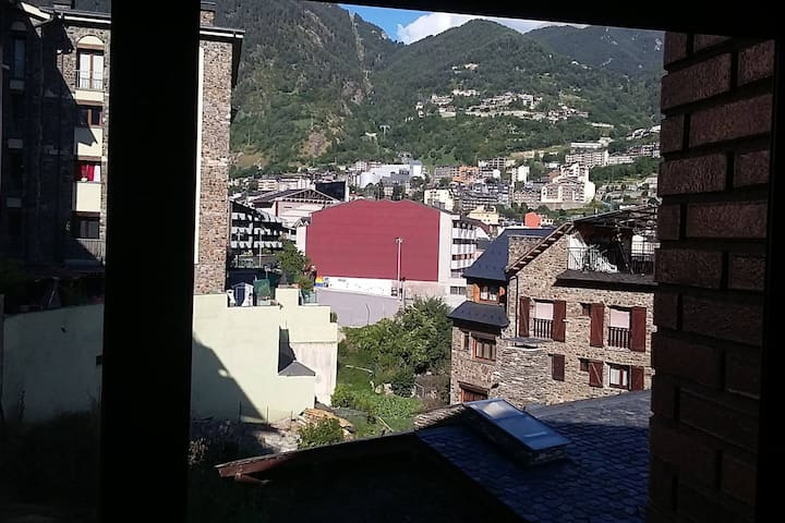 New and cosy apartment - Andorra centro