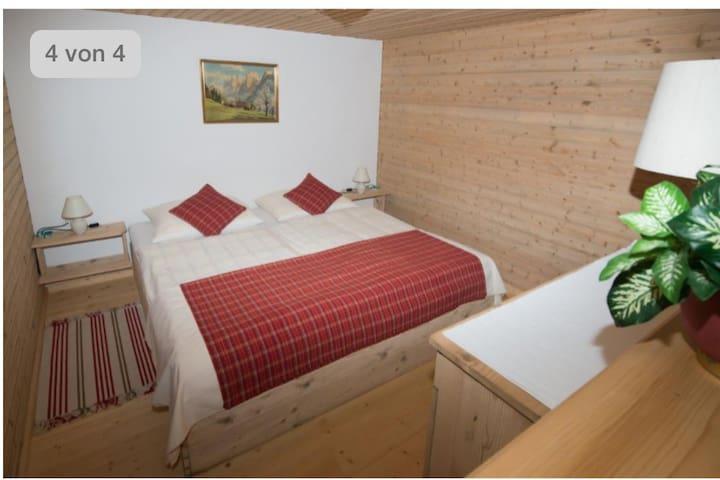 Gemütliches Souterrain-Appartment drei Personen - Reith bei Kitzbühel