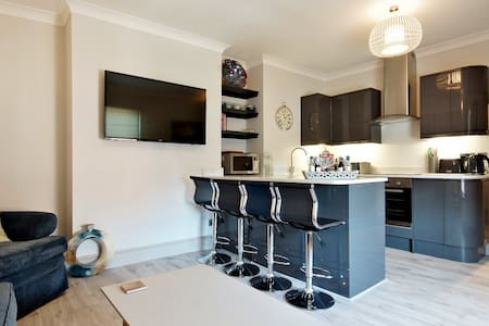 PearTree, City Centre, luxury 2 bed