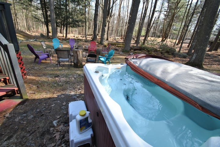 🔥#1😍⭐Grand Leisure Travel⭐Colonial😍w/Hot Tub⭐