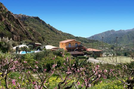 B&B Ghritina - Francavilla di Sicilia