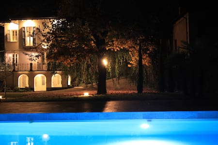 Villa Olga, w/pool,Lenno, Lake Como exclusive spot - Lenno