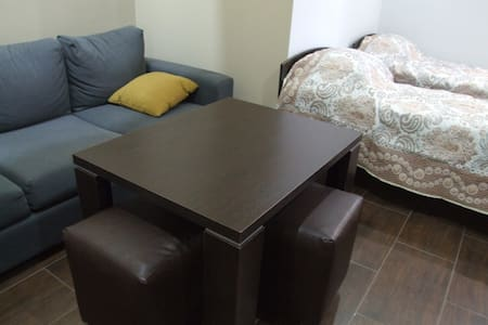 Apartment for rent on downtown - Yerevan - Apartment
