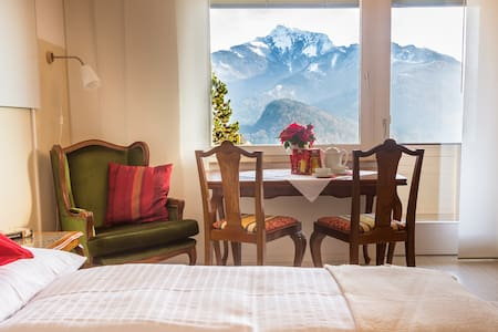 Panorama Apartments Wolfgangsee - Apartment Italia