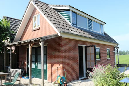 Cosy, quiet guesthouse, near Amsterdam and Utrecht