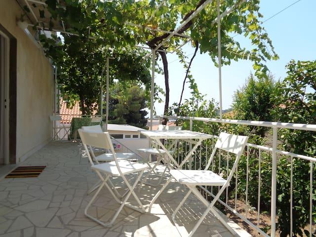 Apartment Prunus - 3 bedrooms and terrace
