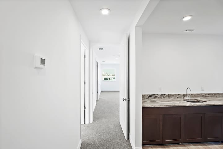 Luxury home in Downtown St. Pete unit 2