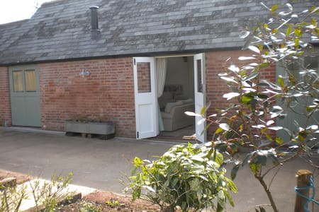 Romantic cottage with hot tub - Exeter - Hus