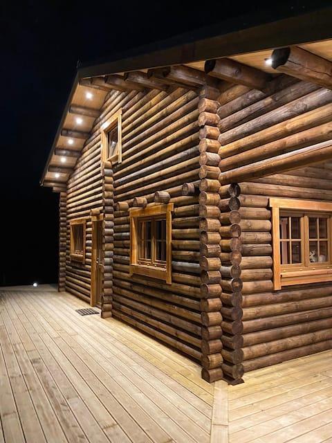 度假木屋Amoureux