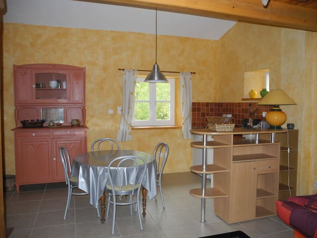 duplex entre Les Estables et Le Puy en Velay - Laussonne - House