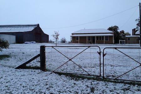 Restdown Shearers Cottage - Eglinton - Rumah