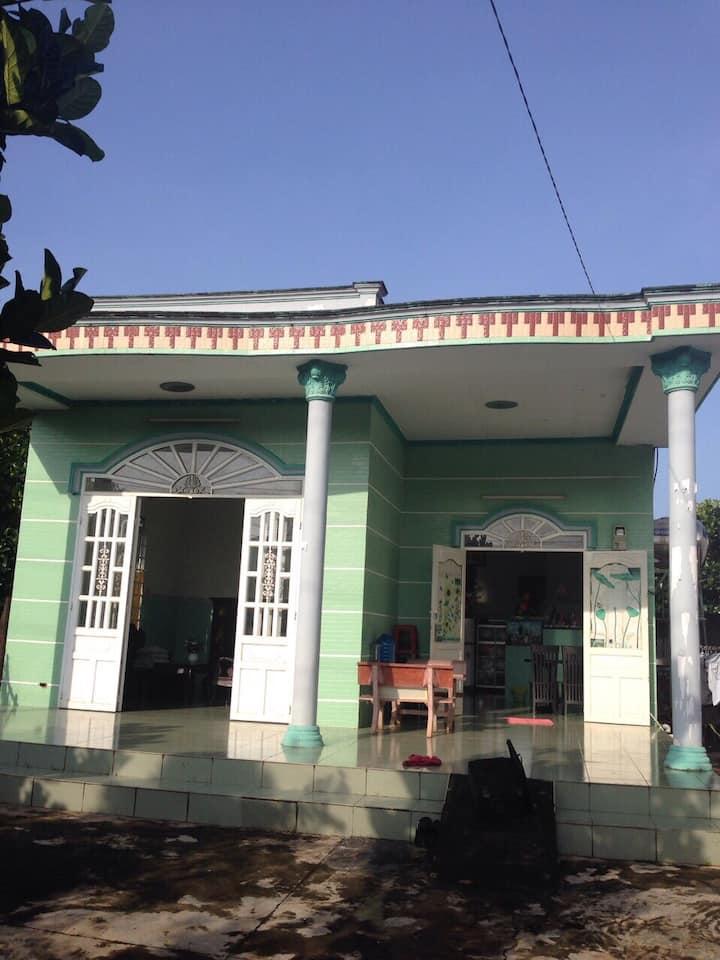 Quiet Townhouse