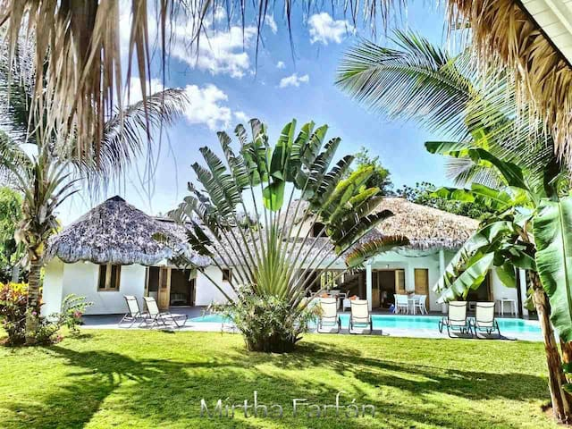 LIMON *Relaxing and beautiful property at Coson*