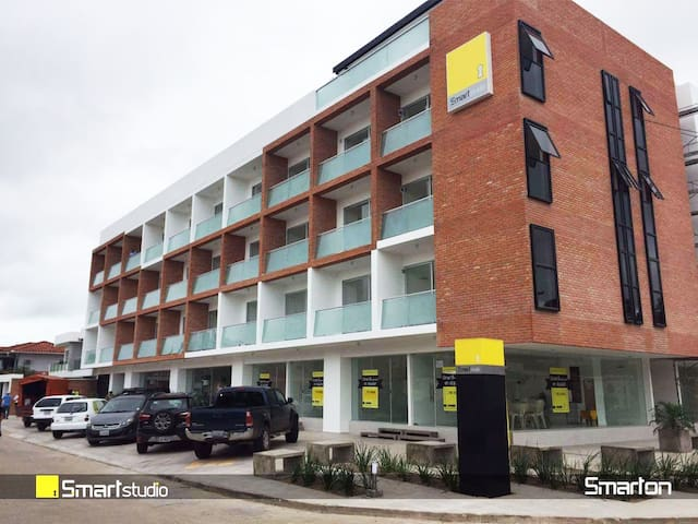 Beautiful apartment, ideal location! - Santa Cruz de la Sierra - Apartment