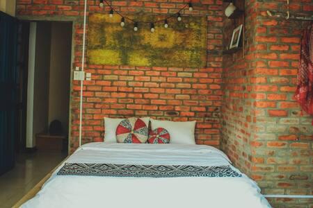 Deja Vu Homestay - Shine Room - tp. Huế - Penzion (B&B)