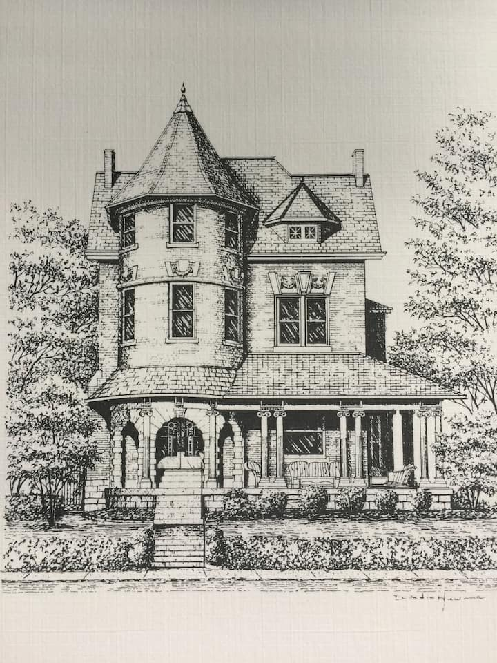 The Mansion at Cherokee Triangle - Derby Days